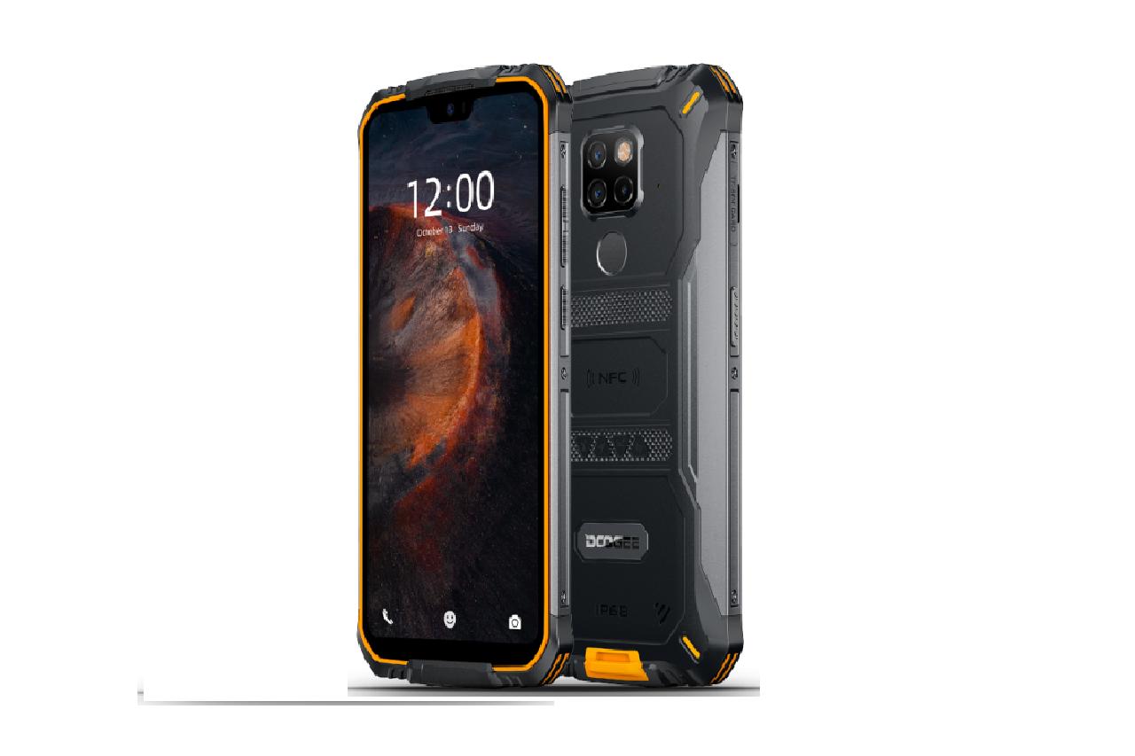Smartfon DOOGEE Y9 PLUS