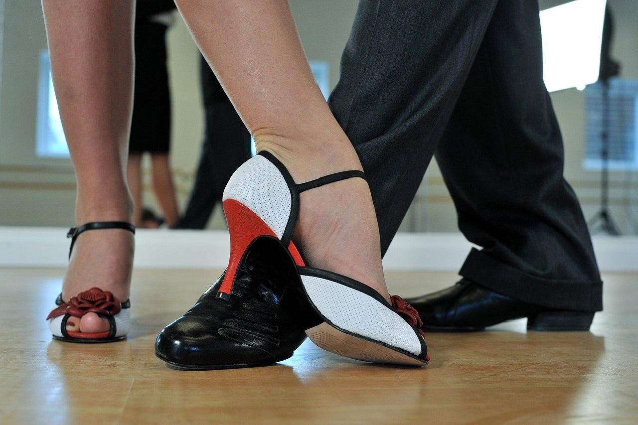 Kurs taneczny