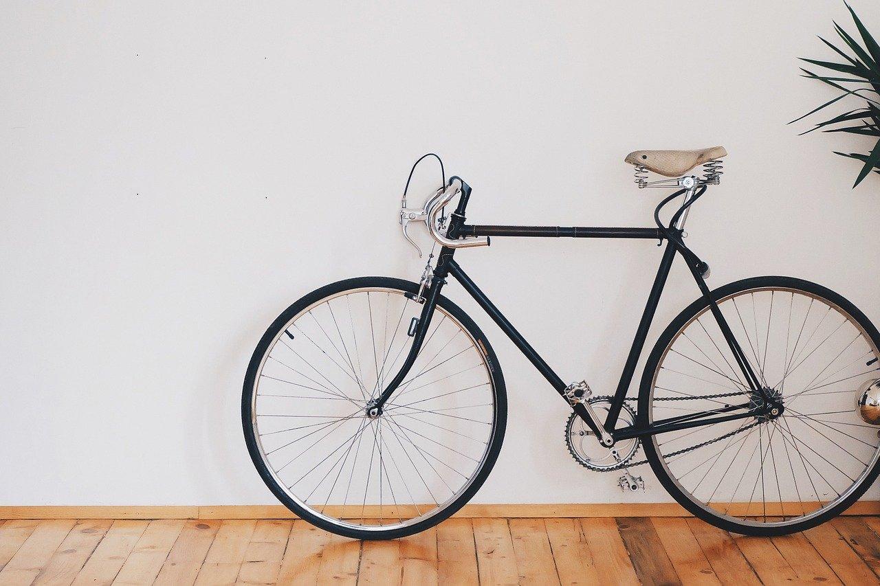 Usterka w rowerze