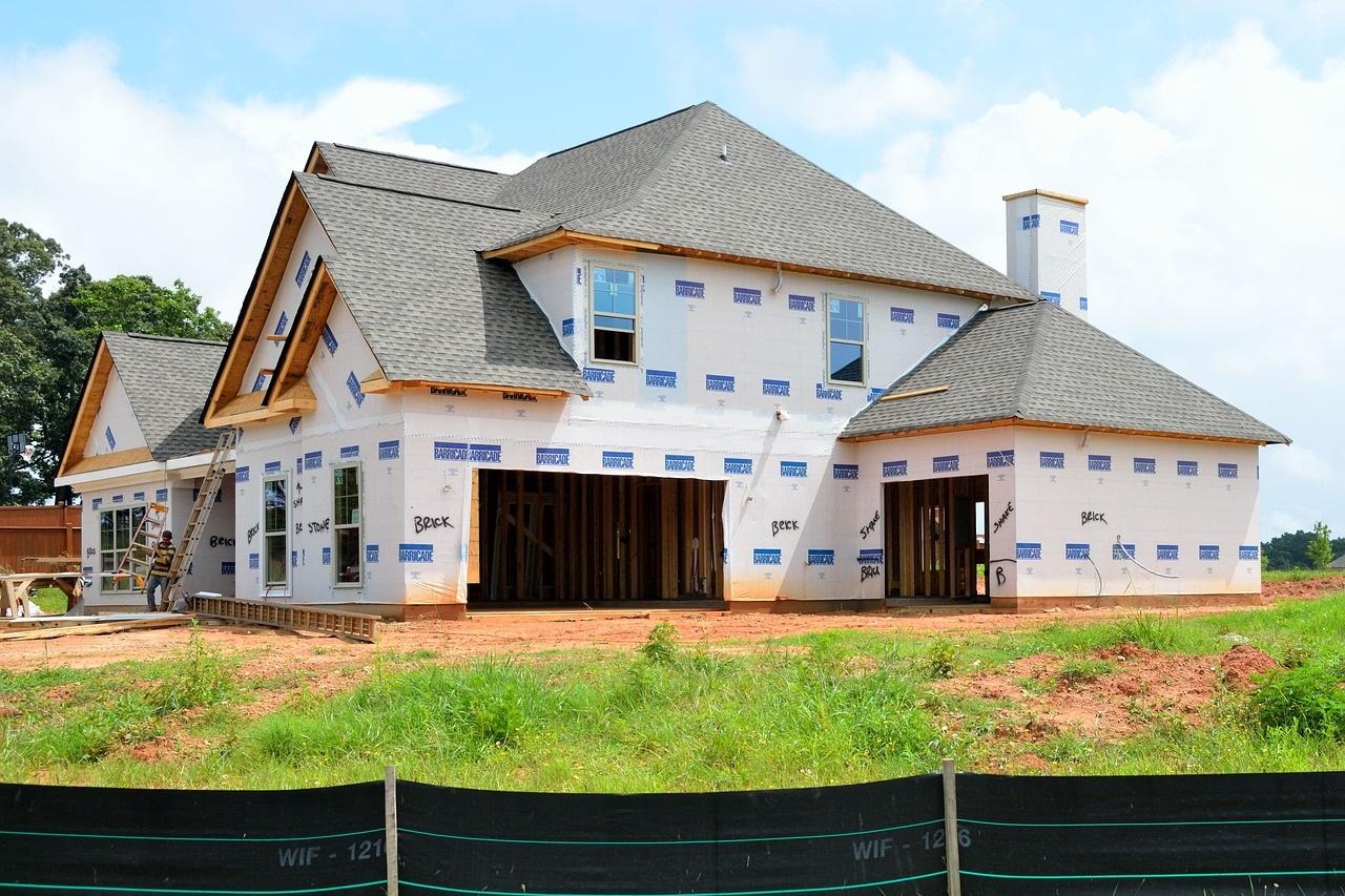 Planowanie i budowa domu