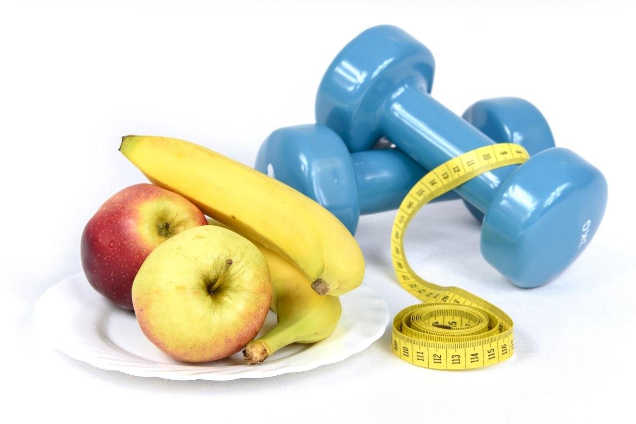 Dieta podczas treningu