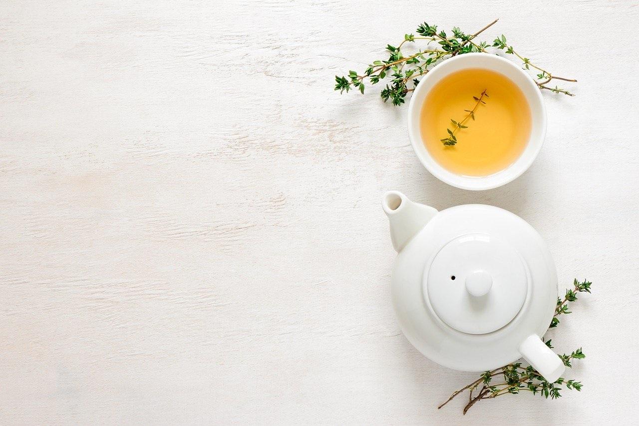 Właściwości zdrowotne herbaty